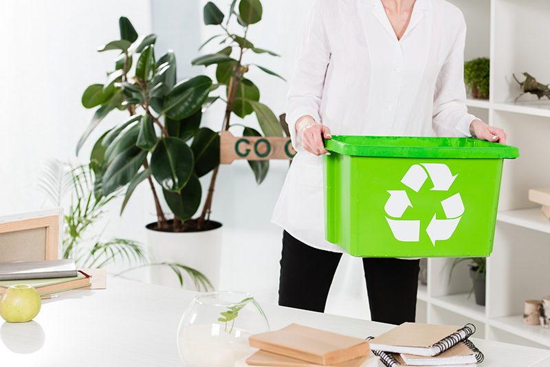 Simple Recycling Facts You May Not Be Aware